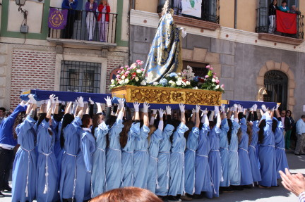 Cultural Events in Spain