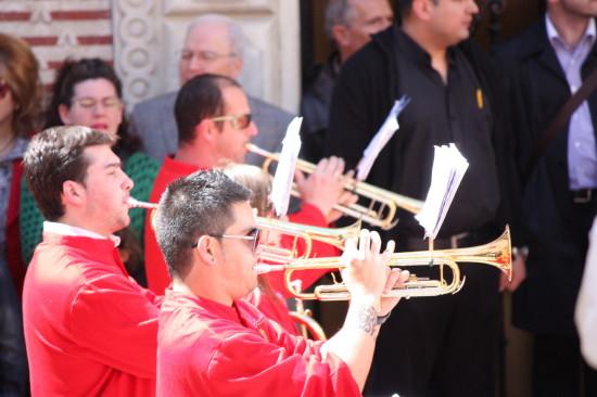 Fiestas and hiolidays in Spain