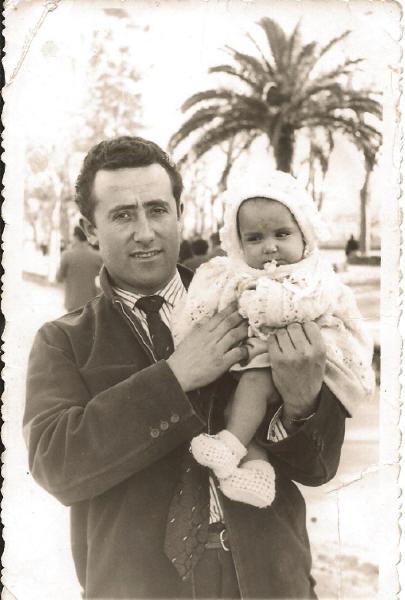 Spanish Family photos