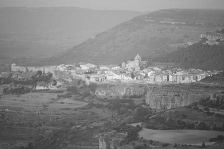 Exploring Teruel