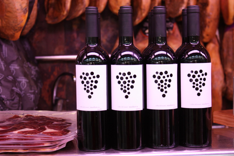 Food and Wine tours in Spain