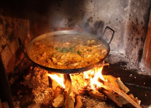 Local gastronomy