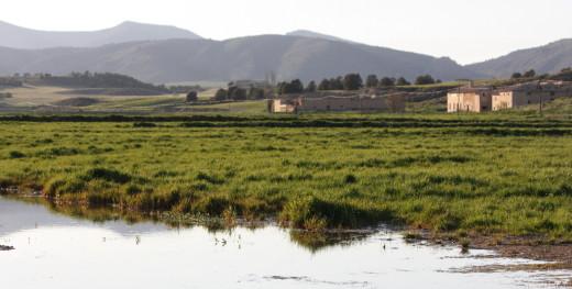 Relax in rural Spain