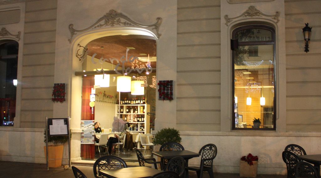 restaurants and chefs of valencia spain