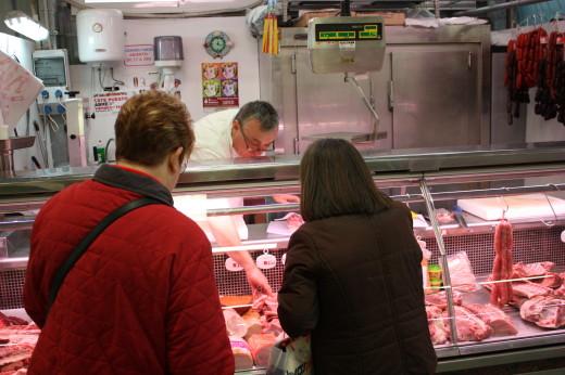 Spanish food experience in Valencia