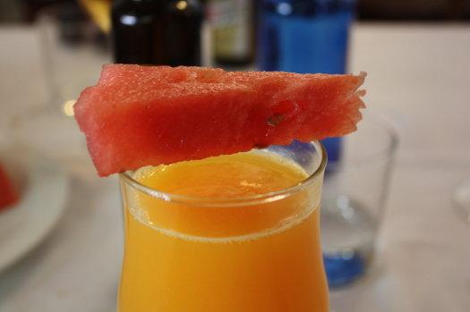 Heakthy fruit