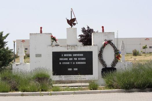 History in Teruel