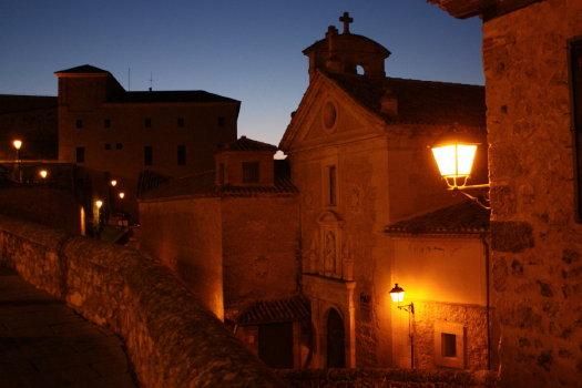 Medieval Cuenca